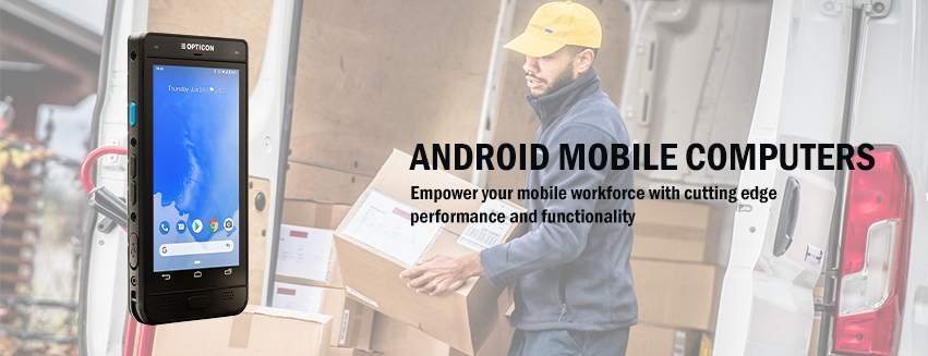 Cutting edge technology platform delivering unparalleled functionally and performance for today's mobile workforce.